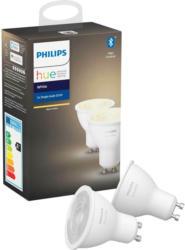 Philips Hue White GU10 2er Pack -