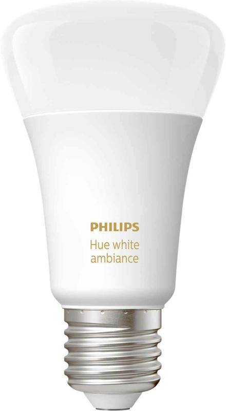 Philips Hue White Ambiance 8.5 W -