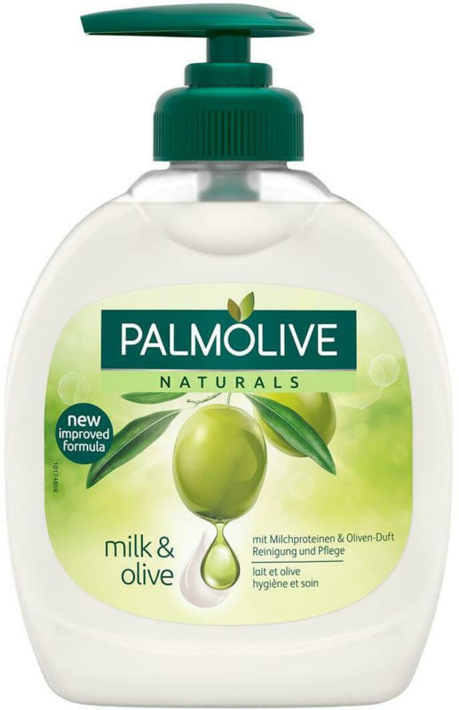 Palmolive Flüssigseife Olive