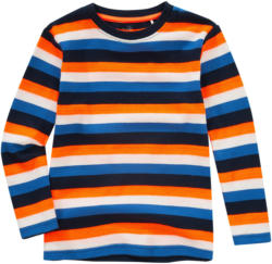 Jungen Langarmshirt im Ringel-Look (Nur online)