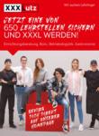 XXXLutz Ried im Innkreis XXXLutz - Lehrstellen - bis 06.03.2021