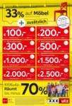 XXXLutz Amstetten XXXLutz - Räumungsverkauf - bis 02.03.2021