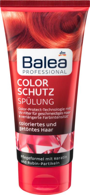 Balea Professional Spülung Colorschutz