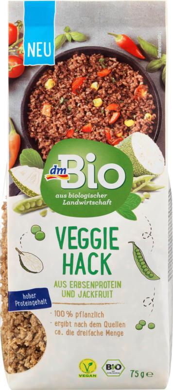 dmBio Veggie Hack