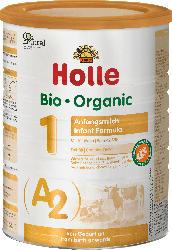 Holle baby food A2 Bio-Anfangsmilch 1 von Geburt an