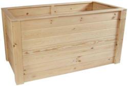 Hochbeet Holz Helios LxBxH: 150x76x78 cm