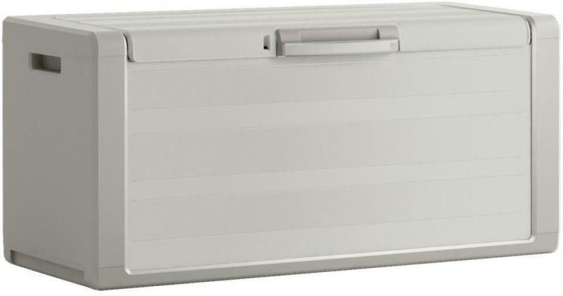 Keter Kissenbox Wasserdicht Gulliver 118x55x49 cm 300L