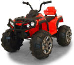 Möbelix Ride-On Quad Protector Rot