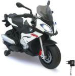 Möbelix Kindermotorrad Ride-On Bmw S1000xr Weiß