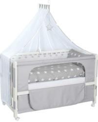 Gitterbett-Komplettset Room Bed Little Stars