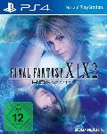 MediaMarkt Final Fantasy X/X-2 HD Remaster