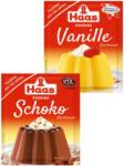 Nah&Frisch Haas Schoko- oder Vanillepudding - bis 02.03.2021