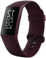 Fitbit Charge 4 NFC Rosewood/Rosewood