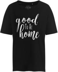 Damen T-Shirt mit Message-Print (Nur online)