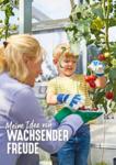 HELLWEG Baumarkt Hellweg: Pflanzenpflege und -anzucht - bis 30.06.2021