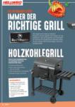 HELLWEG Baumarkt Hellweg: Grillen - bis 30.06.2021