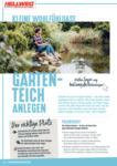 HELLWEG Baumarkt Hellweg: Gartenbewässerung und Teich - bis 30.06.2021