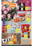 aktiv und irma Verbrauchermarkt GmbH Angebote vom 01.03.-06.03.2021 - bis 06.03.2021