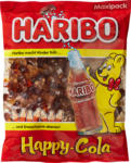 Denner Haribo Happy Cola, Original, 1 kg - al 08.03.2021