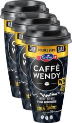 Caffè Latte Emmi , Double Zero, 3 x 230 ml