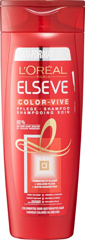 Shampooing Elsève Color-Vive , 250 ml