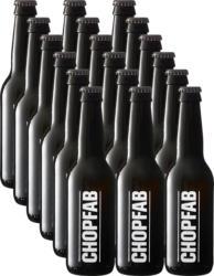 Birra Draft Chopfab, 18 x 33 cl
