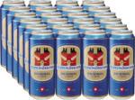 Denner Bière Original Feldschlösschen, 24 x 50 cl - au 17.05.2021