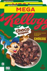 Kellogg's Choco Krispies, 2 x 600 g