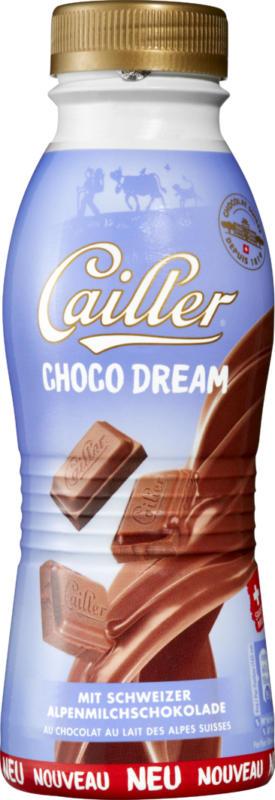 Cailler Drink Choco Dream , 330 ml