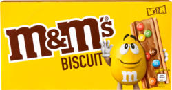 M&M's Biscuit 198, 198 g