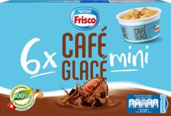 Gelato al caffè Frisco, Mini-coppette, 6 x 70 ml