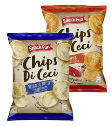 ALDI SUISSE SNACK FUN   KICHERERBSEN CHIPS