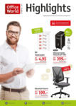 Office World Office World Angebote - al 24.03.2021