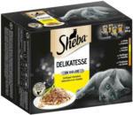 BILLA PLUS Sheba Delikatesse in Gelee Geflügel Variation 12er