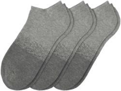 3 Paar Herren Sneaker-Socken (Nur online)