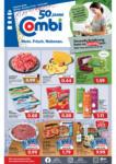 Combi Angebote vom 01.03.-06.03.2021 - bis 06.03.2021