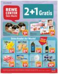 REWE Center Bad Nauheim REWE: Wochenangebote - bis 06.03.2021
