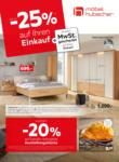 Möbel Hubacher Möbel Hubacher Angebote - bis 04.04.2021