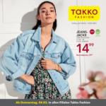 TAKKO Mattighofen Takko Fashion Flugblatt - bis 10.03.2021
