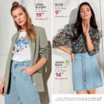TAKKO Villach Takko Fashion Flugblatt - bis 10.03.2021