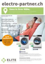 ELITE Electro Magazin März 2021