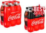 Lidl Coca-Cola Original/Zero