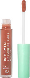 e.l.f. Cosmetics Lipgloss Mint Melt Plumping Gloss Mint Chocolate