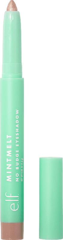 e.l.f. Cosmetics Lidschatten Mint Melt No Budge Eyshadow Sticks Champagne Cream