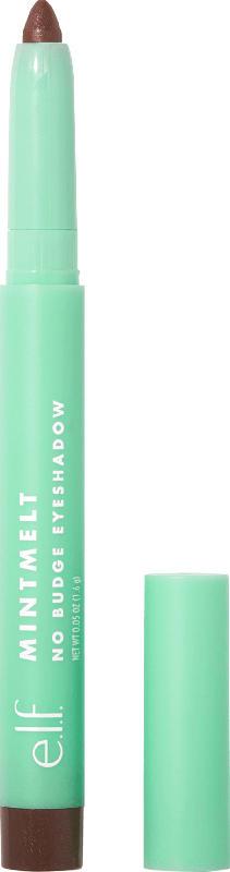 e.l.f. Cosmetics Lidschatten Mint Melt No Budge Eyeshadow Sticks Chocolate Diamond