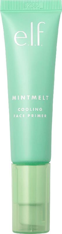 e.l.f. Cosmetics Make-up Basis Mint Melt Face Primer