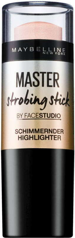 Maybelline New York Highlighter Master Strobing Stick light 100