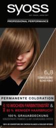 Syoss Haarfarbe Dunkelblond 6-8, 1 St