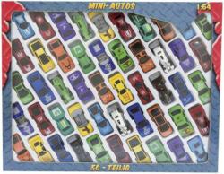 Spielzeugauto Turbo Racer