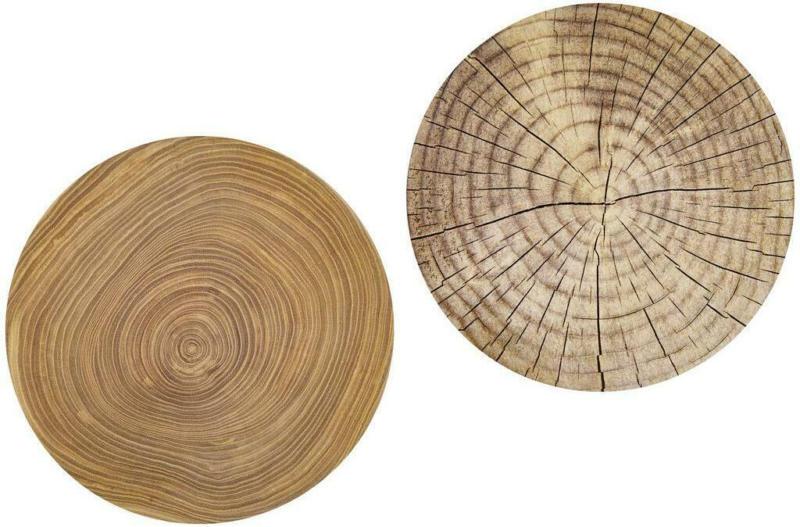 Tischset Woodi D: ca. 38cm